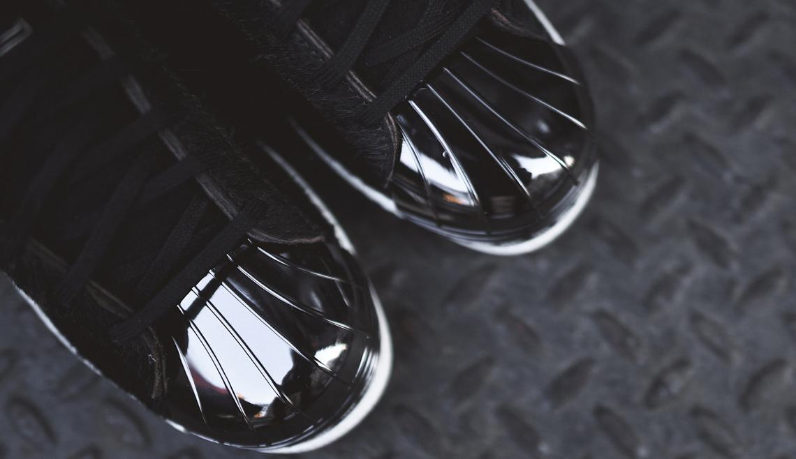 Gönlümüzü Çalan En Güzel 5 adidas Superstar Metal Toe Modeli