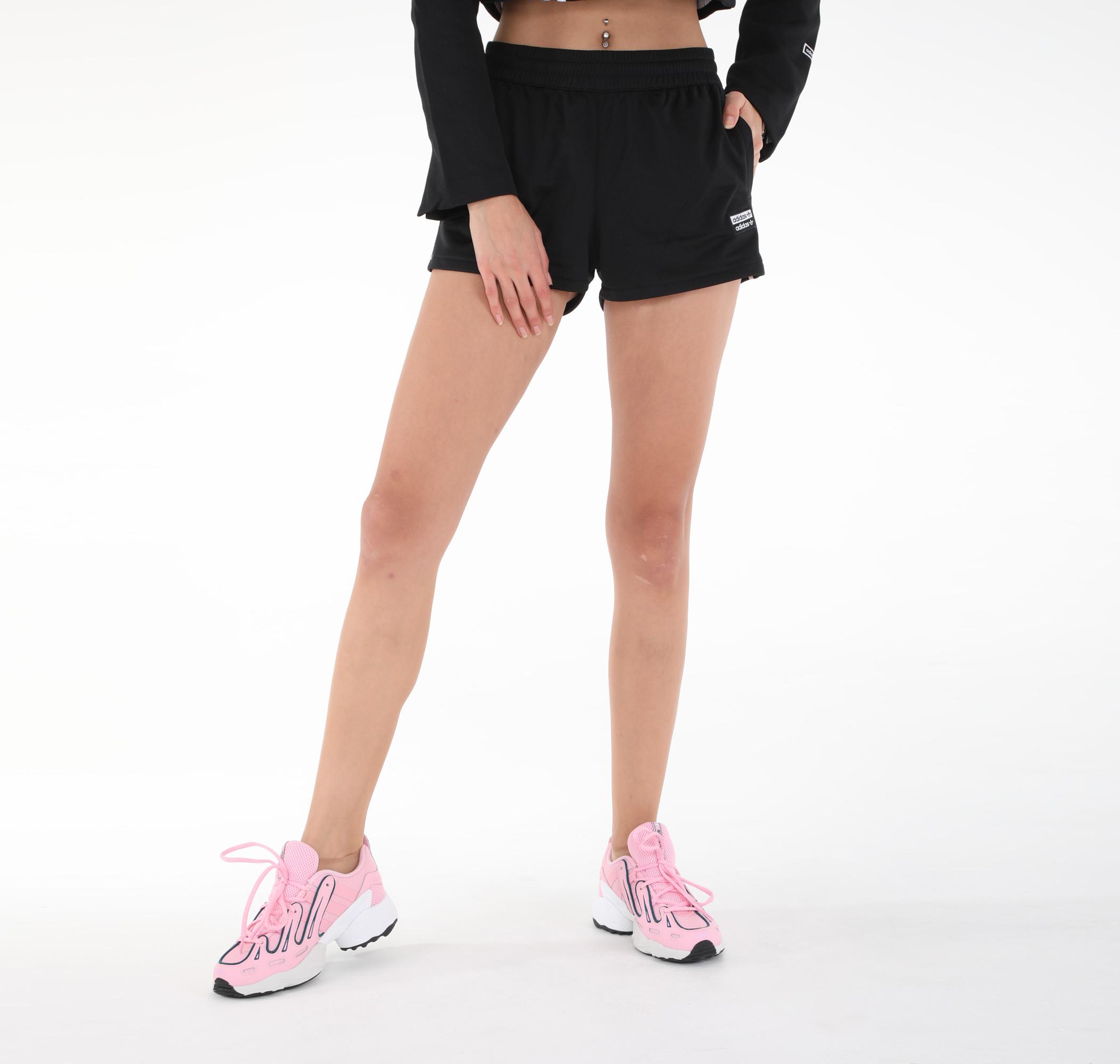 adidas Tape Shorts Kadın Şort Ve Kapri