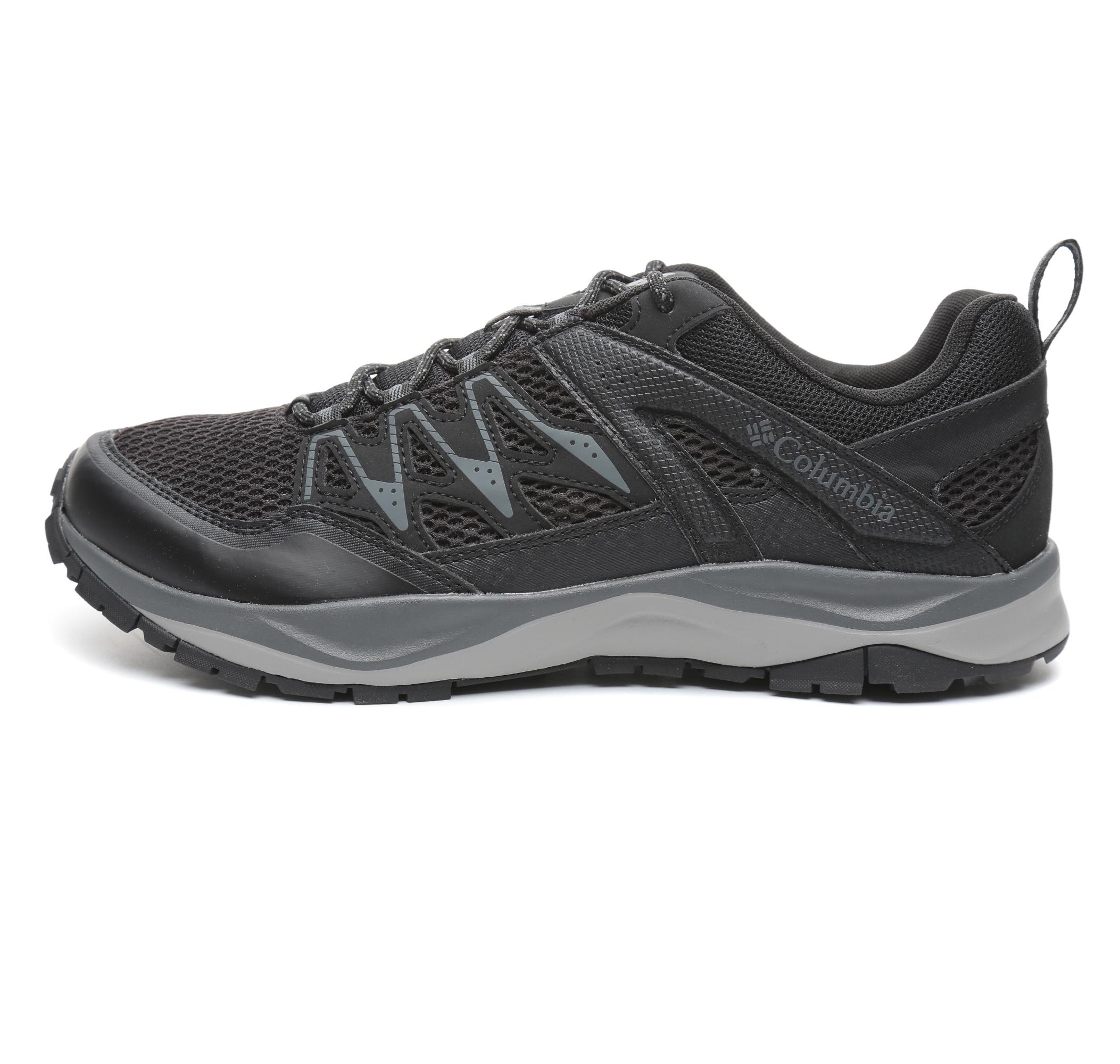 Bm0087 Wayfınder Iı Erkek Spor Ayakkabı Siyah