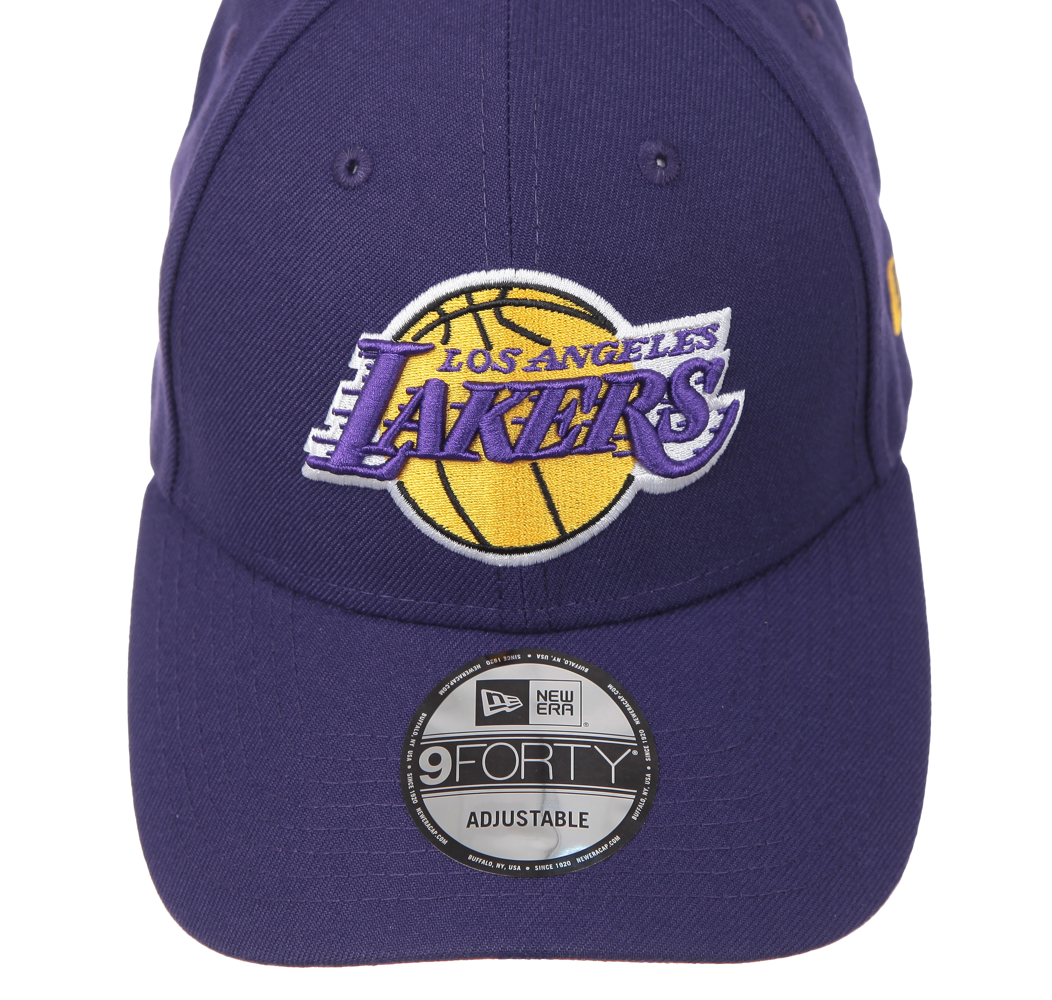 940 Vs Loslak Purple Erkek Şapka Lacivert