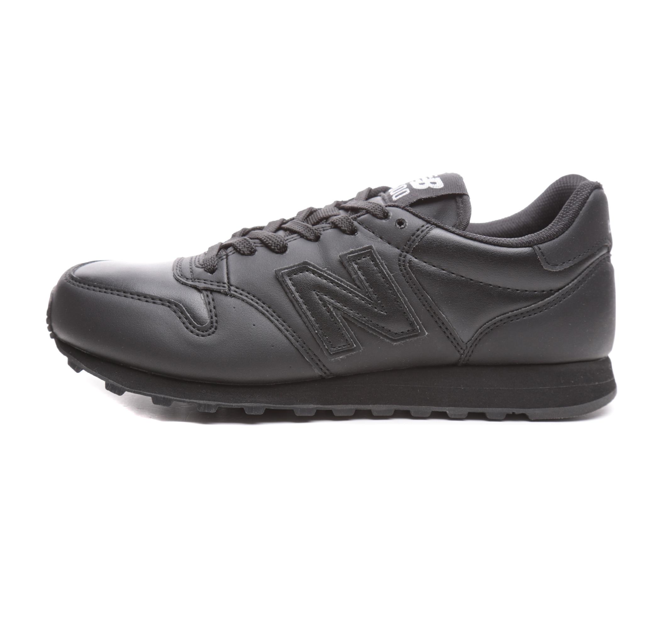 Gw500Tsb Kadın Spor Ayakkabı Siyah