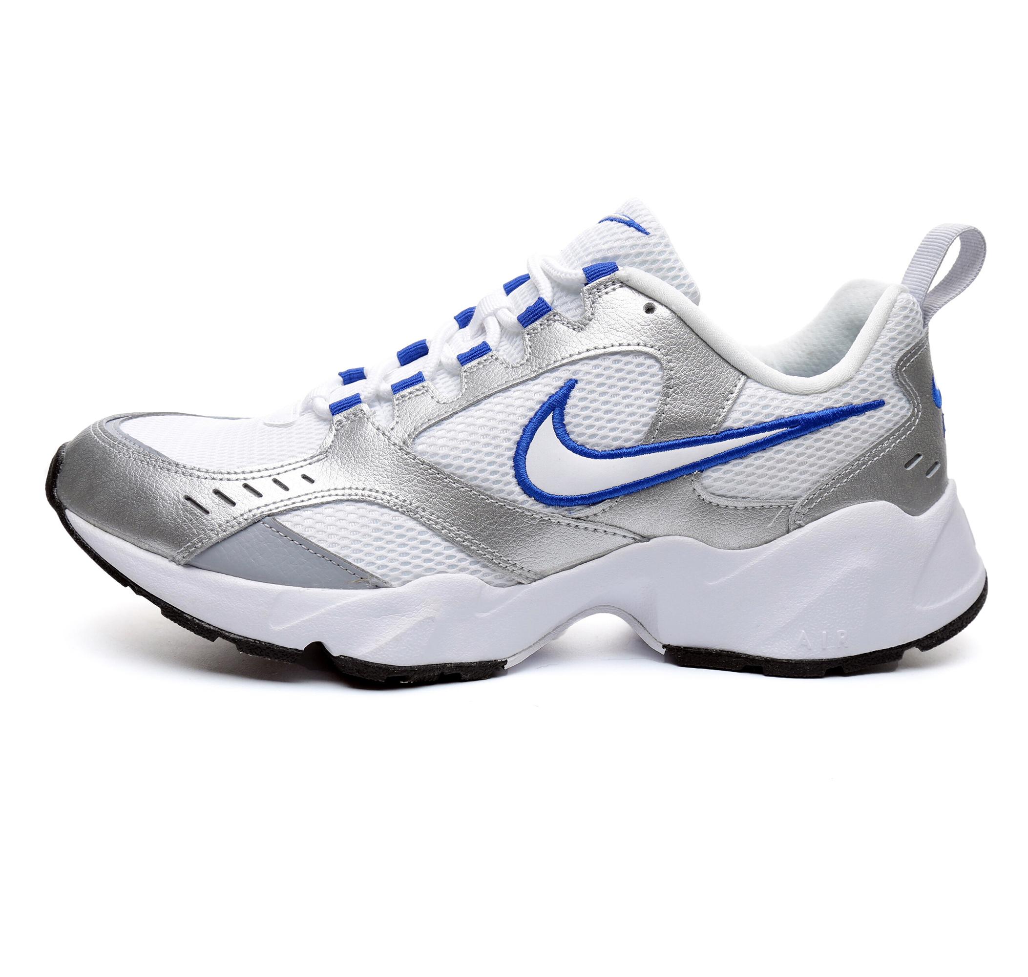 Aır Heıghts Erkek Spor Ayakkabı Beyaz