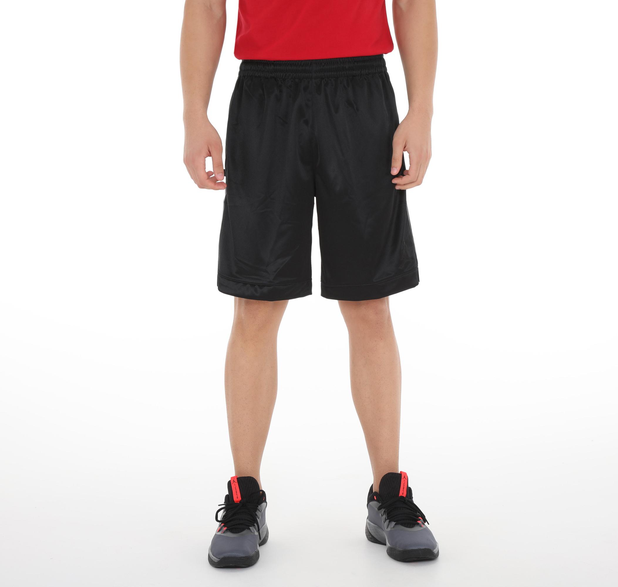 Nike Shımmer Short Erkek Basketbol Şortu