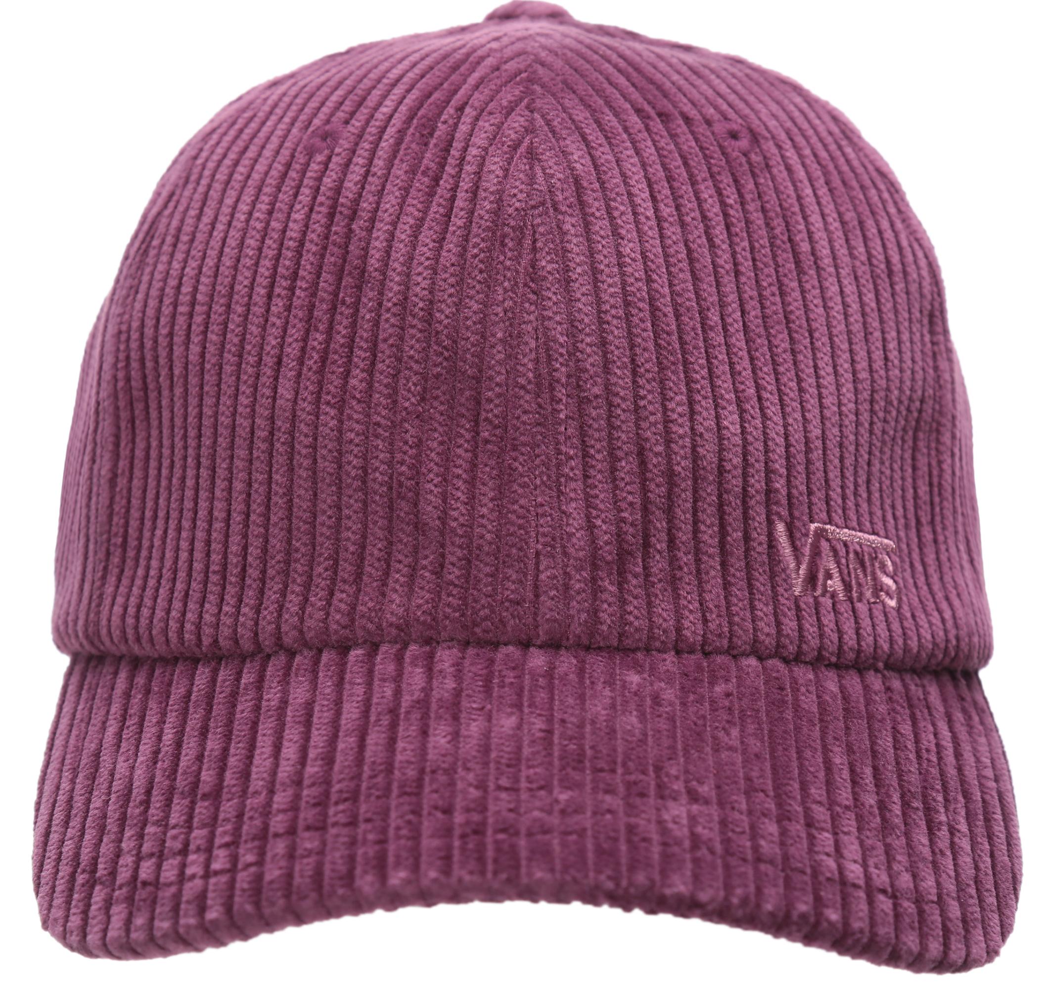 Tutors Hat Kadın Şapka Bordo